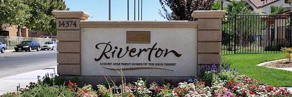 Riverton of the High Desert