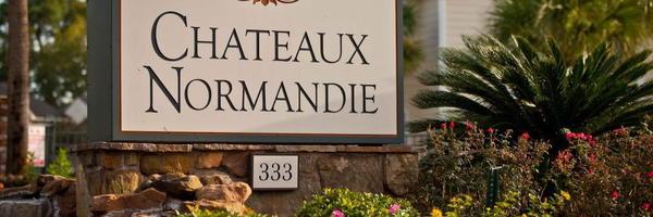 Chateaux Normandie