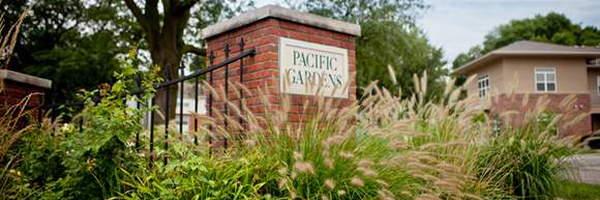 Pacific Garden Apartments