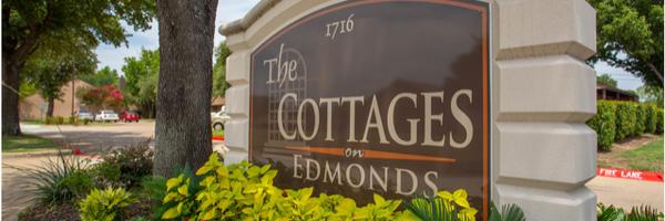 Cottages on Edmonds