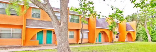 Las Casitas Apartments-De Soto
