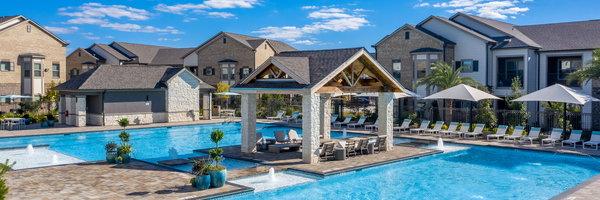 Vale Luxury Apartments