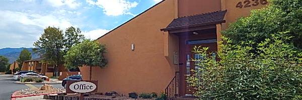 Sierra Meadows Apartment Community