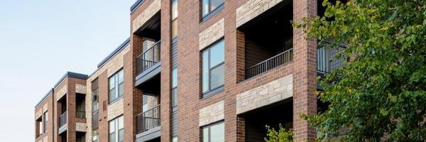 Elements of Linden Hills Apartments
