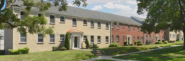 Mount Ridge Apartments