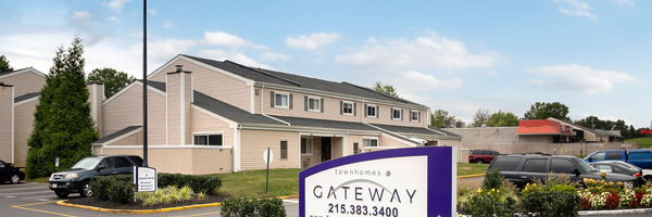 Townhomes at Gateway