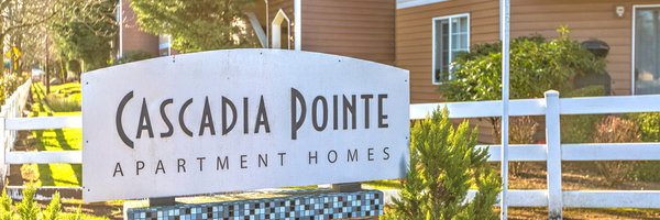 Cascadia Pointe Apartment Homes