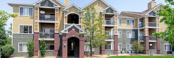 Legend Oaks Apartments