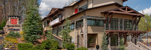 Rockledge Apartments