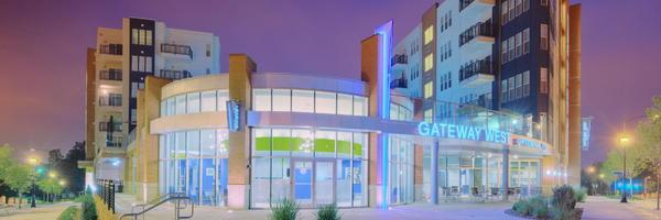 Gateway West Luxury Apartments