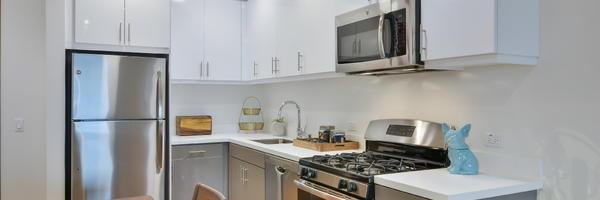 Waterbend Apartments