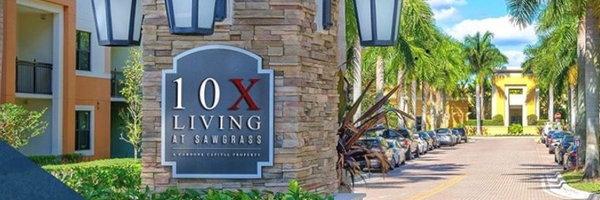 10X Living at Sawgrass