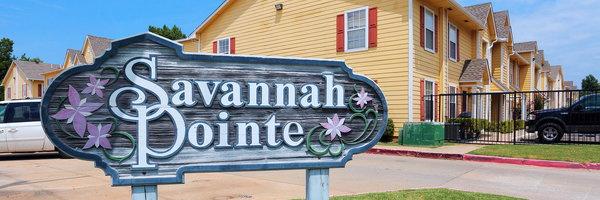 Savannah Pointe Apartments