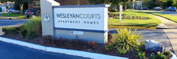 Wesleyan Courts Apartments