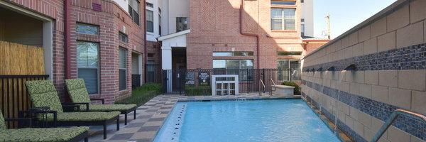 Midtown Grove Apartments