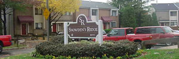 Snowden's Ridge Apartments