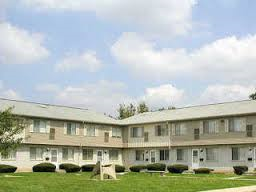 Canton Gardens Apartments