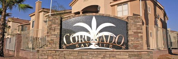 Coronado Bay Club Apartments