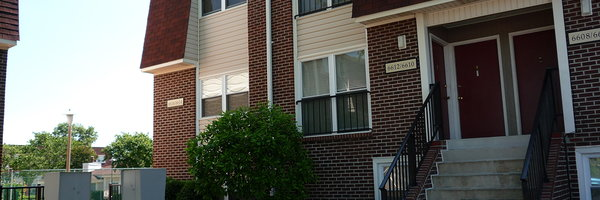 Chartwell Apartments