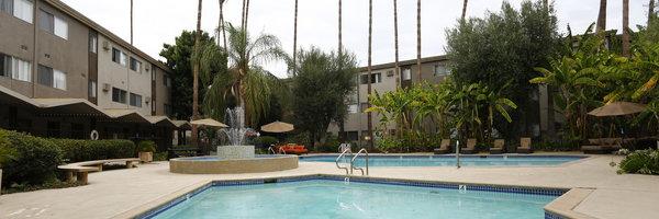 Summerview Beach Resort Luxury Apartments