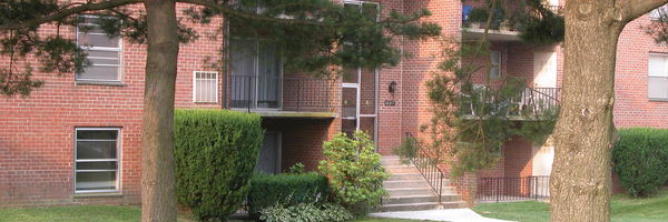 Briarcliff Apartments East