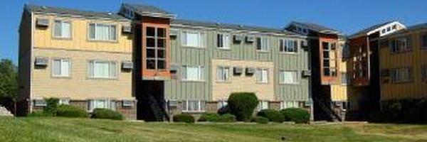 Towne Centre Apartments