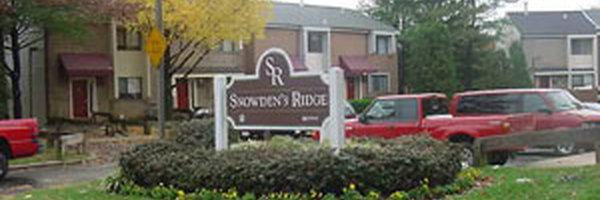 Snowden's Ridge