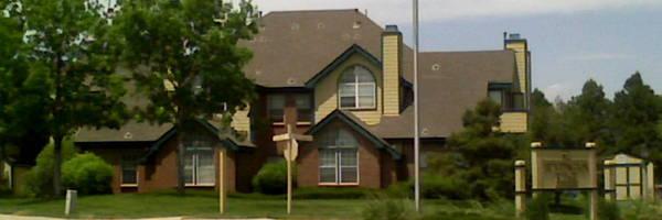 Huntington Ridge Apartments