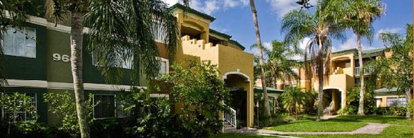 Club Mira Largo Apartments