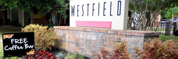 Westfield Apartments