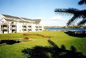 Harbor Cove Apartments