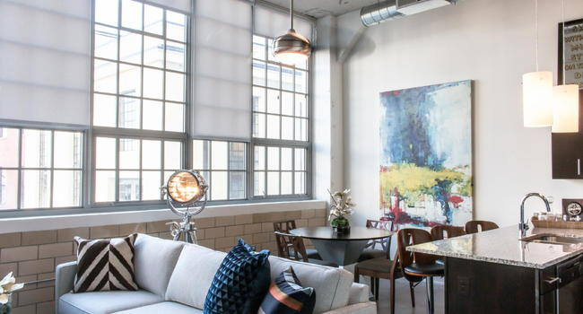 Plant 64 Apartments 31 Reviews Winston M Nc
