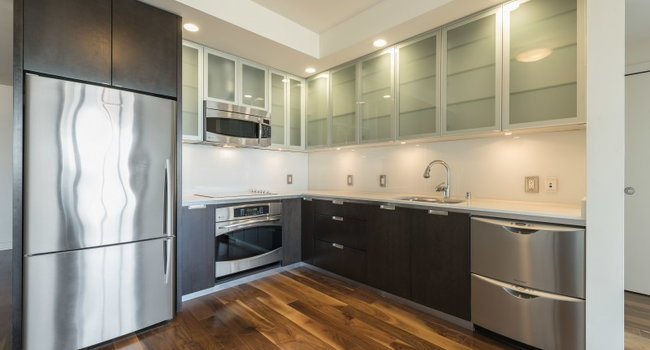 Argenta Apartments 38 Reviews San Francisco Ca Apartments For