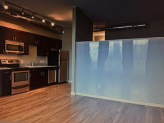 Kitchen Area/ Outside of sleeping area