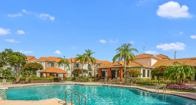 Sunset Gardens Apartments - 24 Reviews | Miami, FL ...