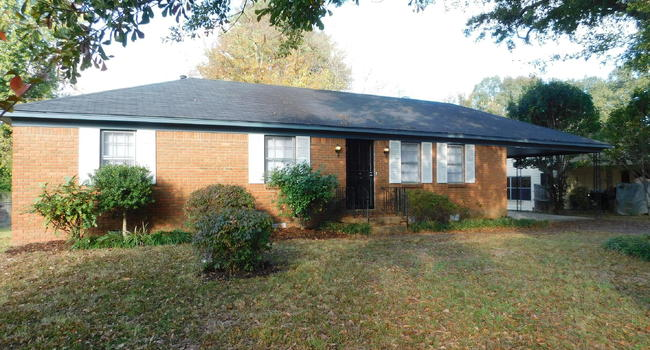Image of 2693 Satellite St Bartlett, TN 38134 in Bartlett, TN