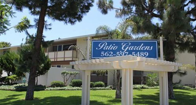 Patio Gardens Apartments 76 Reviews Long Beach Ca Apartments