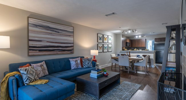 Watermark at East Cobb by Cortland - 391 Reviews | Marietta