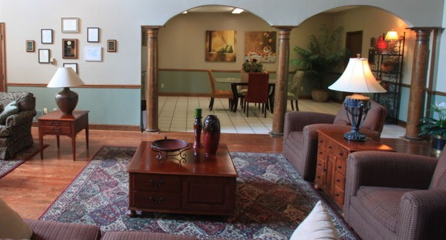 Park Canyon Apartments - 24 Reviews | Dalton, GA Apartments ...