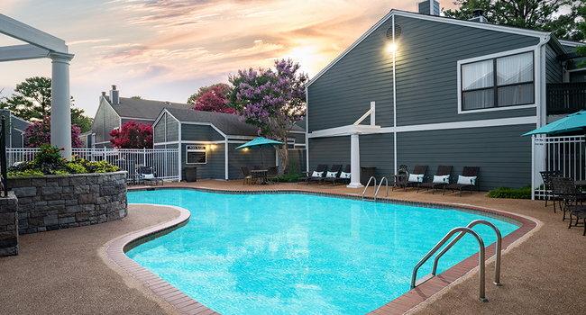 Park Estate - 96 Reviews | Memphis, TN Apartments for Rent
