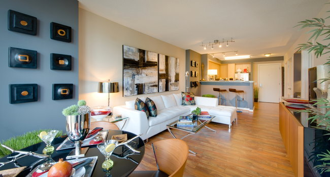 Gables City Vista - 49 Reviews | Washington, DC Apartments ...