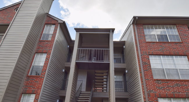 Image Of Bradford Apartments In Webster Tx