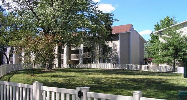 The Pavilion - 210 Reviews | Saint Louis, MO Apartments for Rent