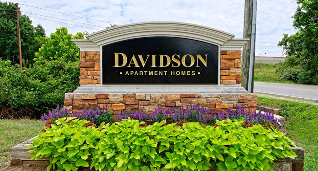 Image of Davidson Apartments in Concord, NC