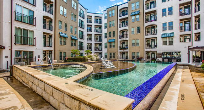 The Monterey by Windsor - 44 Reviews | Dallas, TX ...