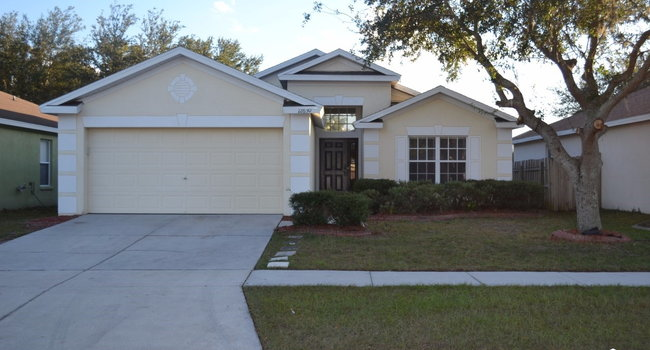 Image of 12630 Early Run Lane in Riverview, FL
