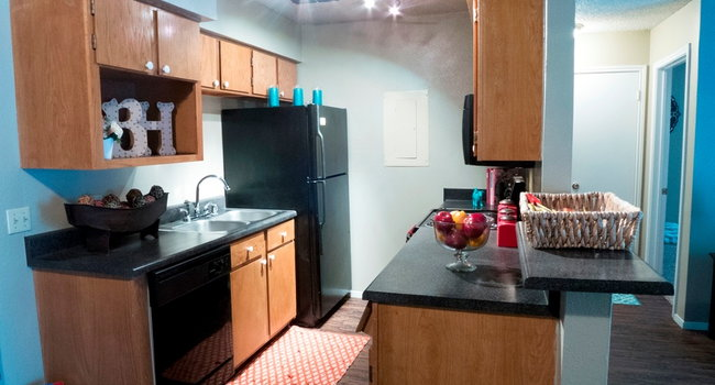 District West Apartments - 304 Reviews | Lubbock, TX