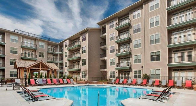 . Revival on Main   53 Reviews   Kennesaw  GA Apartments for Rent