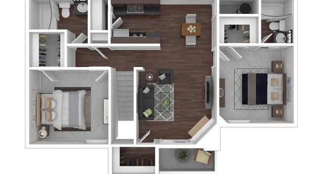 Raintree Apartments - 197 Reviews | Lexington, KY Apartments for