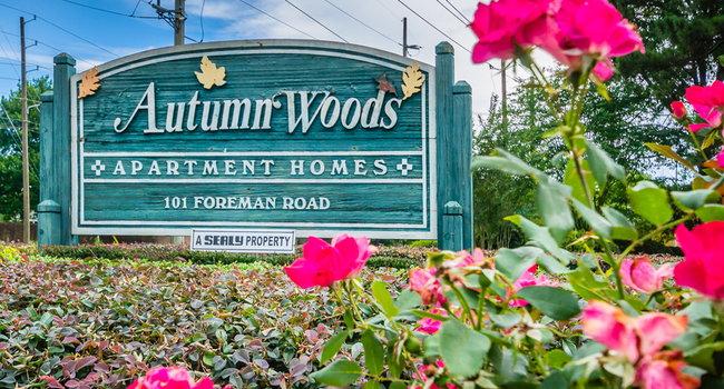 Autumn Woods Apartment Homes - 98 Reviews | Mobile, AL ...